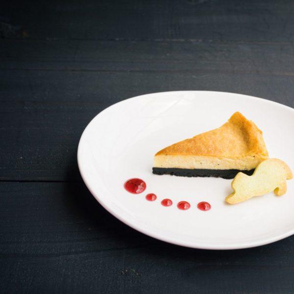 かなのチーズケーキ