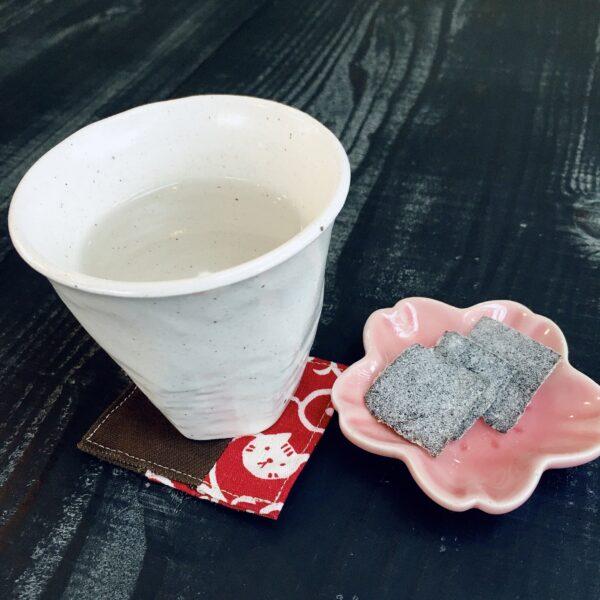 北海道産 厚葉昆布茶